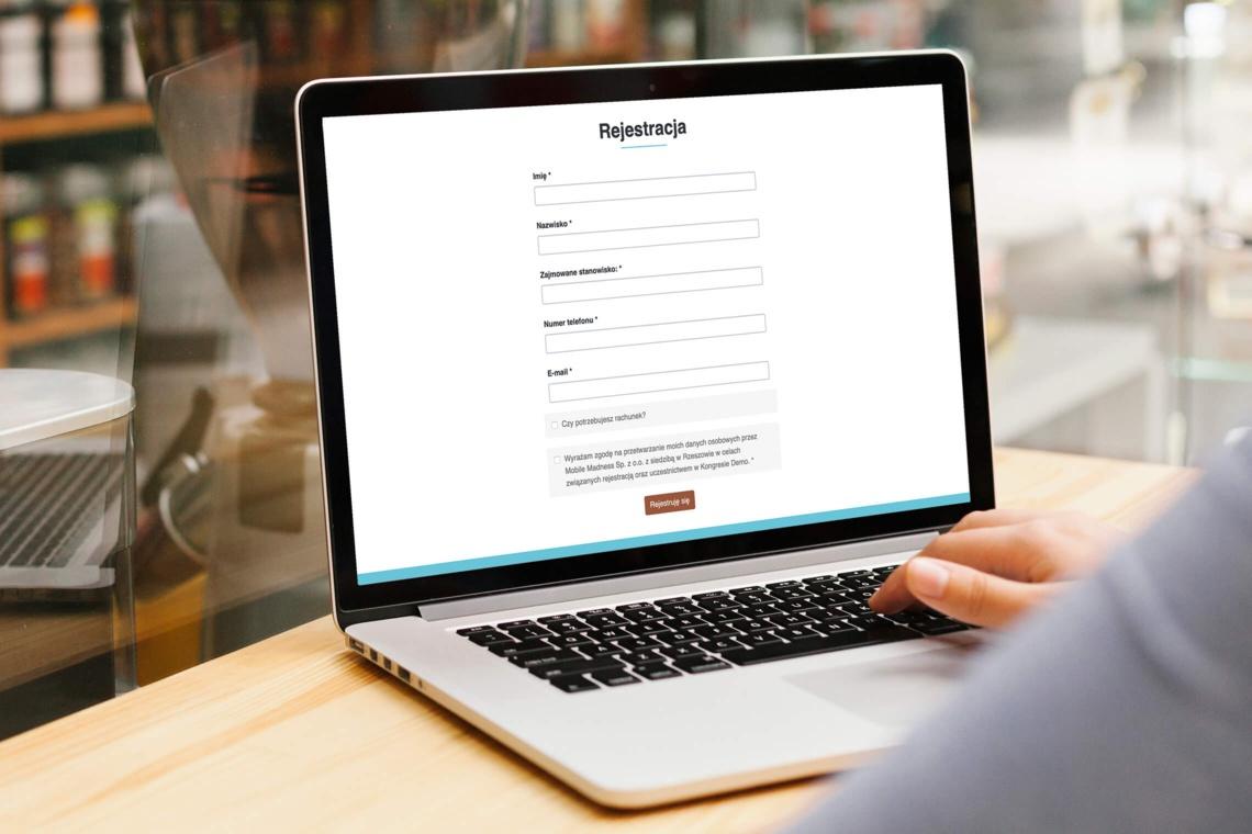 Blog - Jak zautomatyzować rejestrację i sprzedaż biletów na wydarzenie?